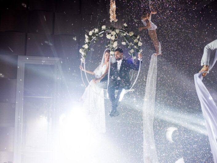 Love on Top Wedding. Катя и Дима