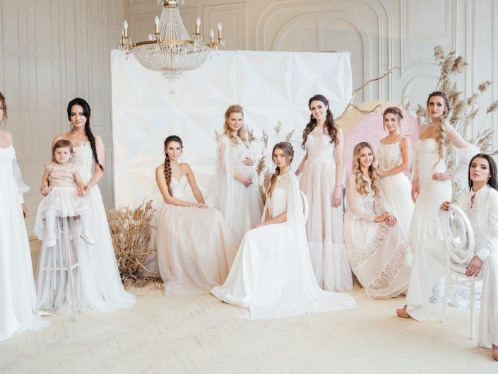 Brides Again