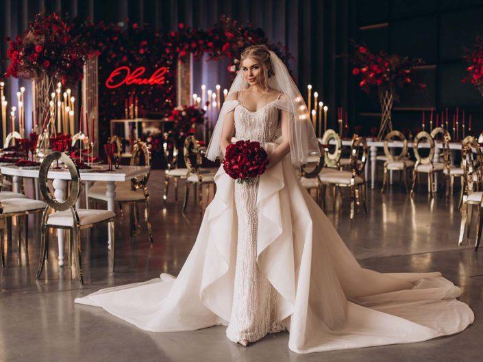 Wedding Empire. SHOW REEL. Ваша любовь заслуживает уникальных событий!