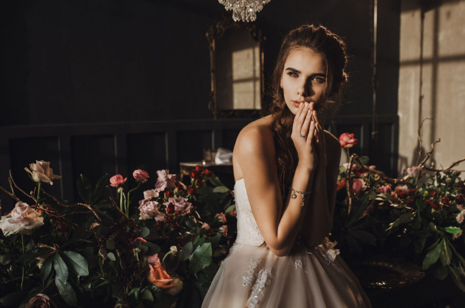 Свадебные тренды