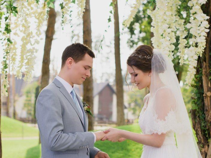 Ты — моя половинка. Свадебный клип.