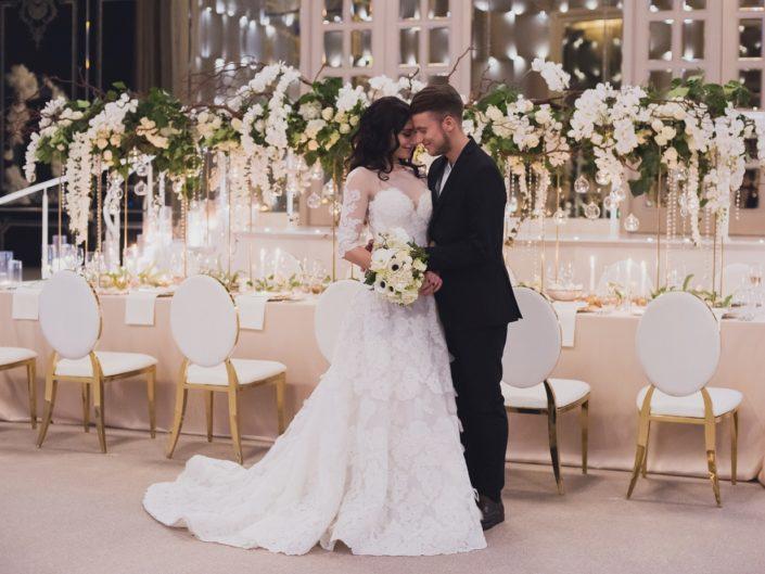 Свадьба Розы Аль-Намри и Александра Сивацкого. TEASER