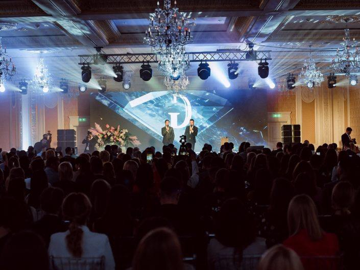 Grand Wedding Conference 2019. Владимир Остапчук, Адис Маммо, Роман Ковалишин.