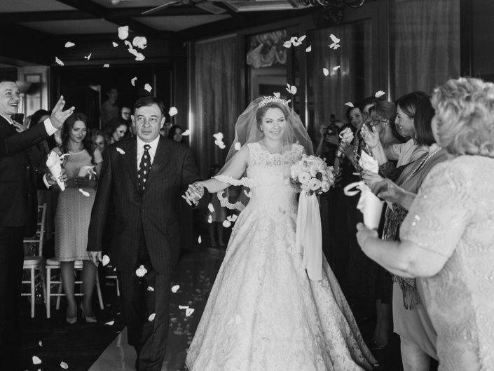 Rose Ball Wedding. Свадебный клип