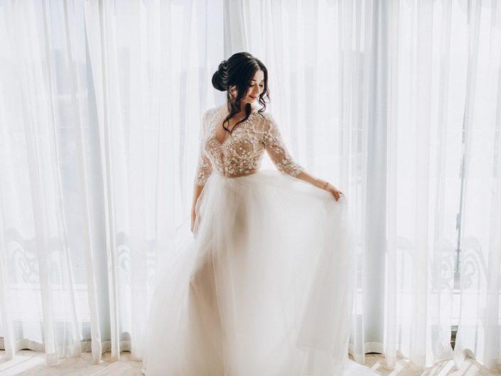 Ты - вечность... Свадебный клип