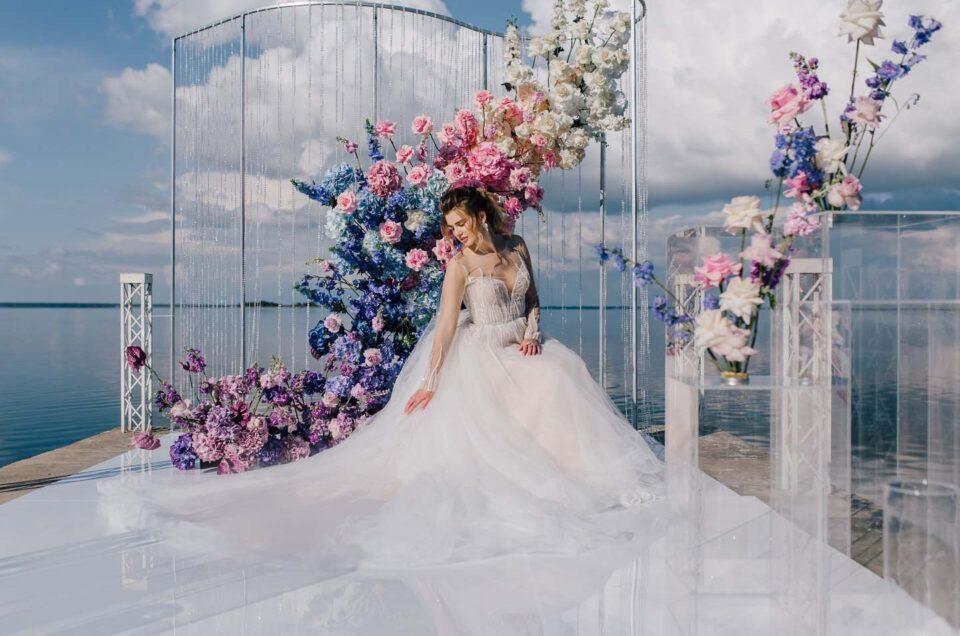 Открытие Wedding Empire в Черкассах