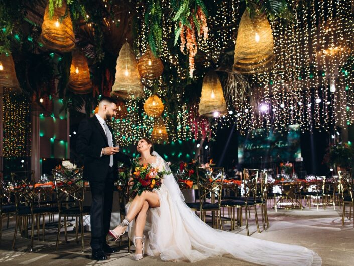 Tulum Wedding. Илья и Яна