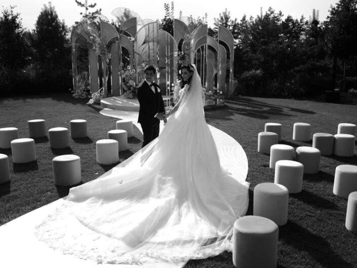 Infinito contigo. Интернациональная свадьба Тамилы и Диего.